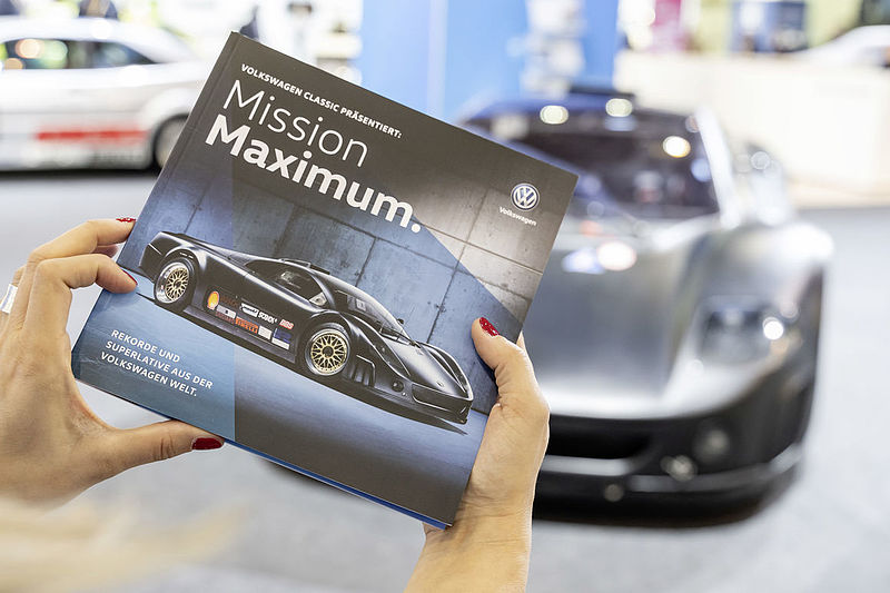Mission Maximum: 68 Seiten Rekorde und Superlative